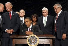 Dodd Frank Photo